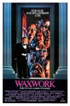 Waxwork Movie Poster / Movie Info page
