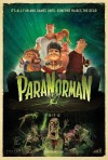 ParaNorman Movie Poster / Movie Info page