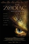 The Zodiac Movie Poster / Movie Info page