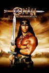 Conan the Barbarian Movie Poster / Movie Info page