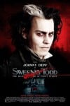 Sweeney Todd: The Demon Barber of Fleet Street Movie Poster / Movie Info page