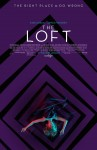 The Loft Movie Poster / Movie Info page