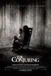 The Conjuring Movie Poster / Movie Info page