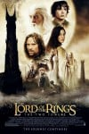 The Lord of the Rings: The Two Towers Movie Poster / Movie Info page