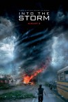 Into the Storm Movie Poster / Movie Info page