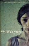 Contracted Movie Poster / Movie Info page