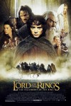 The Lord of the Rings: The Fellowship of the Ring Movie Poster / Movie Info page