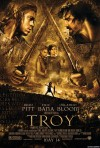 Troy Movie Poster / Movie Info page