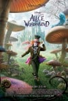 Alice in Wonderland Movie Poster / Movie Info page