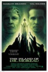 The Island of Dr. Moreau Movie Poster / Movie Info page