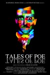 Tales of Poe Movie Poster / Movie Info page