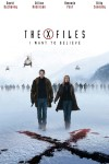The X Files: I Want to Believe 2008