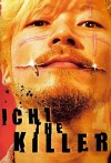 Ichi the Killer Movie Poster / Movie Info page