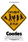 Cooties Movie Poster / Movie Info page