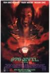 976-EVIL Movie Poster / Movie Info page