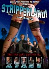 Stripperland Movie Poster / Movie Info page
