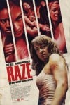 Raze Movie Poster / Movie Info page