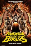 Frankenstein Created Bikers Movie Poster / Movie Info page