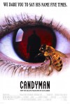 Candyman Movie Poster / Movie Info page