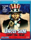 Uncle Sam Movie Poster / Movie Info page
