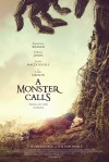 A Monster Calls Movie Poster / Movie Info page
