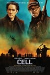 Cell Movie Poster / Movie Info page