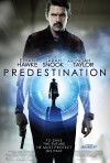 Predestination Movie Poster / Movie Info page