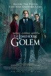 The Limehouse Golem Movie Poster / Movie Info page