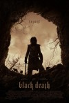 Black Death Movie Poster / Movie Info page