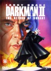 Darkman II: The Return of Durant 1995