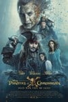 Pirates of the Caribbean: Dead Men Tell No Tales Movie Poster / Movie Info page