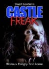 Castle Freak Movie Poster / Movie Info page