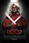 Tyler Perry's Boo 2! A Madea Halloween Movie Poster / Movie Info page