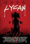 Lycan Movie Poster / Movie Page info