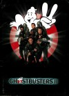 Ghostbusters II Movie Poster / Movie Info page
