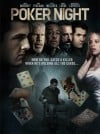 Poker Night Movie Poster / Movie Info page