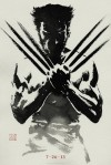 The Wolverine Movie Poster / Movie Info page