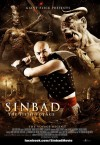 Sinbad: The Fifth Voyage poster