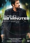 88 Minutes Movie Poster / Movie Info page