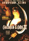 Children of the Corn III: Urban Harvest Movie Poster / Movie Info page