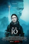 Io Movie Poster / Movie Page info