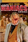 2001 Maniacs Movie Poster / Movie Info page