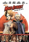 Mars Attacks! Movie Poster / Movie Info page