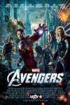 The Avengers Movie Poster / Movie Info page