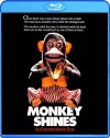 Monkey Shines Movie Poster / Movie Info page