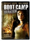 Boot Camp Movie Poster / Movie Info page