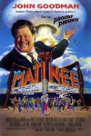 Matinee Movie Poster / Movie Info page