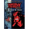 Hellboy Animated: Blood and Iron Movie Poster / Movie Info page