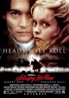 Sleepy Hollow Movie Poster / Movie Info page