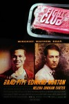 Fight Club Movie Poster / Movie Info page